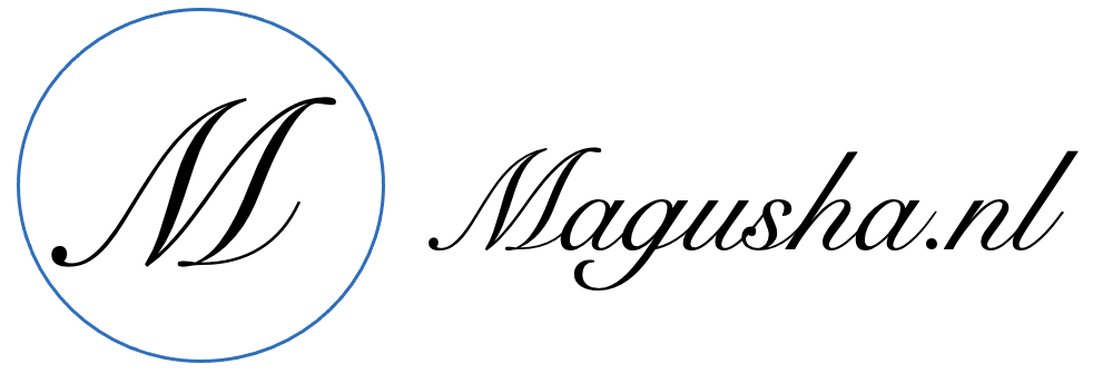 Magusha